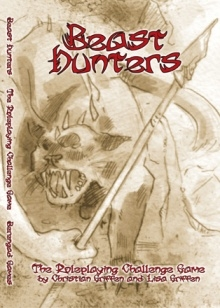 Beast Hunters