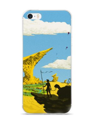 Questlandia (iPhone Case)