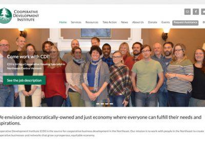 CDI Website