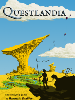 questlandia-coversketch