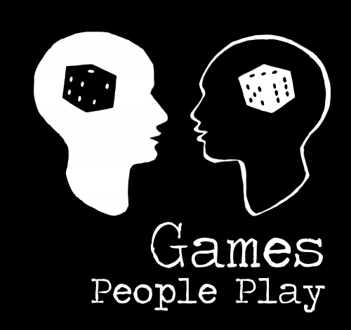 games people play logo