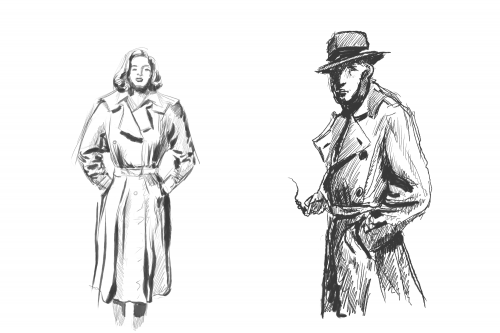 TAGtrenchcoats