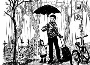 character rainman polished